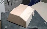 Фрезеровка форм для литья и пресс форм