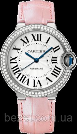 89586332 Женские часы Cartier WE900651, цена 1 031 710 грн., купить в Черкассах —  Prom.ua (ID#653889989)