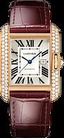 Женские часы Cartier WT100016