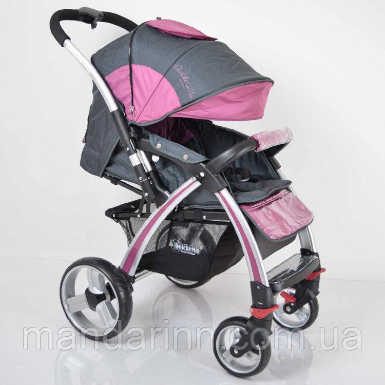 """Дитячі коляски """"DolcheMio"""" SH270 Perple"""