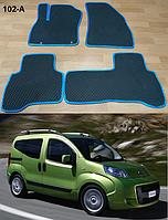 Коврики на Fiat Fiorino Qubo '08-н.в. Автоковрики EVA