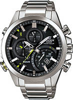 Мужские часы Casio EQB-500D-1ADR