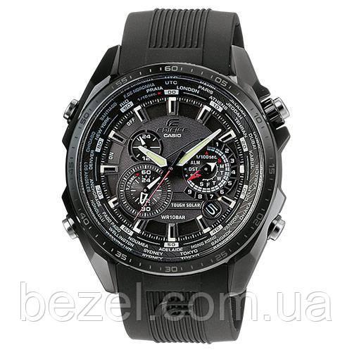 Мужские часы Casio EQS-500C-1A1ER