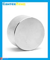 Неодимовый Магнит 15х2 2,7 кг.