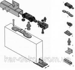 фото Раздвижные системы дверей Koblenz Италия kar-deko.com