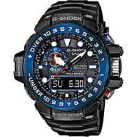 Мужские часы Casio GULFMASTER GWN-1000B-1BER, фото 1