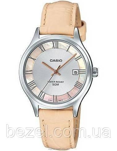 Женские часы Casio LTP-E142L-7A2VDF daa8b2a5edced