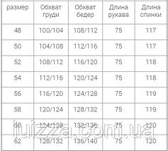 """Женское пальто """"Миди"""" с вязанными карманами 48 50 52 54 рр графит, фото 2"""