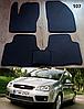 Коврики на Ford C-Max '03-07. Автоковрики EVA