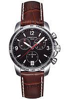 Мужские часы Certina C001.417.16.057.00