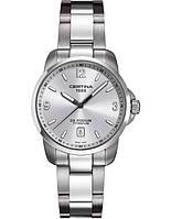 Мужские часы Certina C001.410.44.037.00