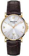 Женские часы Certina C017.210.16.297.00