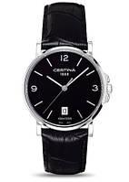 Женские часы Certina C017.210.36.037.00