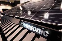 Солнечные панели HIT® KURO: Panasonic бьет рекорды производительности
