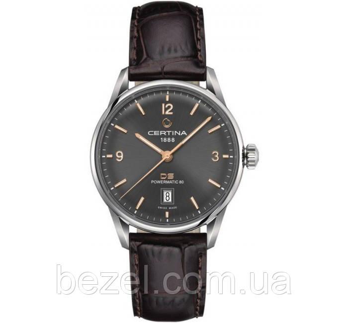 Мужские часы Certina C026.407.16.087.01