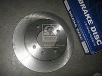 Диск тормозной задн. HYUNDAI LANTRA, ELANTRA 96- (пр-во VALEO PHC) R1027
