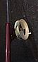 Жерлица Курск №1 оснащенная со стопором, фото 2