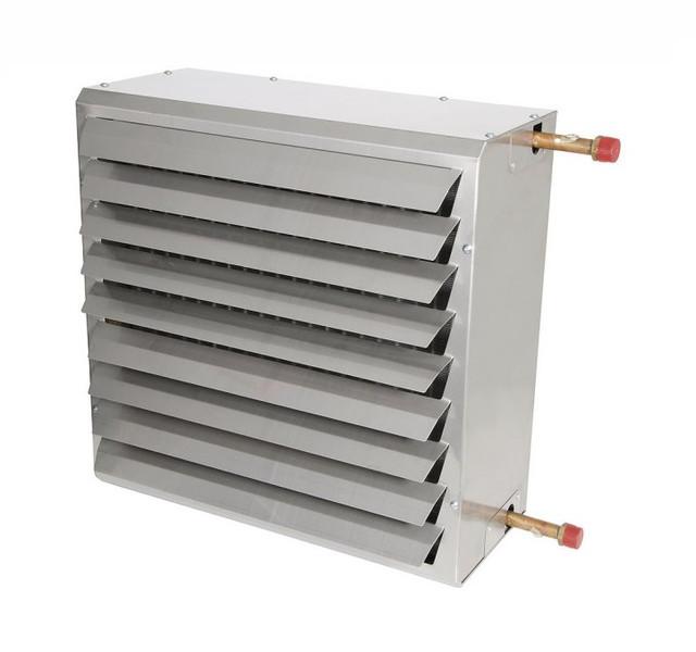 Воздушно-отопительные агрегаты 2VV