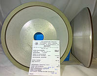 Алмазная чашка 200х10х3х50х32 (12А2-45°) 100% АС4 Связка В2-01