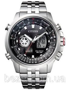 Чоловічі годинники Citizen JZ1060-50E