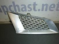 Решетка бампера правая Renault Koleos 08-11 (Рено Колеос), 62074JY00A