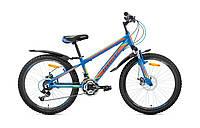 """Подростковый горный велосипед 24"""" Avanti Rider AL"""