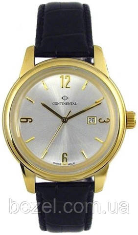 Мужские часы Continental 1625-GP157