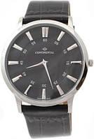 Мужские часы Continental 8002-SS158