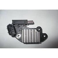 Реле регулятор генератора с щетками Джили СК / Geely CK-2 1106010346