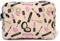 Косметички и сумочки для косметики