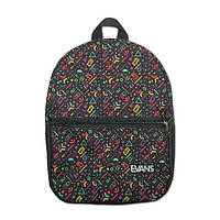 Рюкзак женский городской Evans Bonnie Memphi разноцветный (рюкзак городской, жіночий рюкзак, стильный, модный)