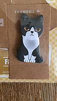 Стикеры в виде котиков или собачек