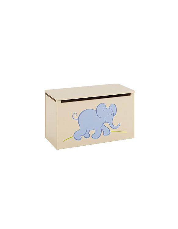 """Ящик для игрушек """"Саванна"""""""