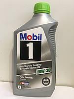 Синтетические моторные масла Mobil 1 10W30
