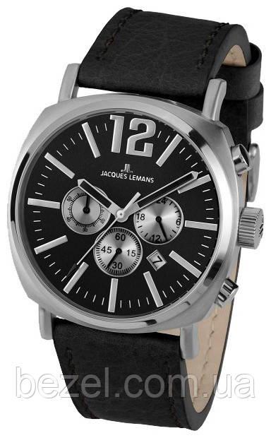 Мужские часы jacques lemans купить купить лучшие реплики швейцарских часов