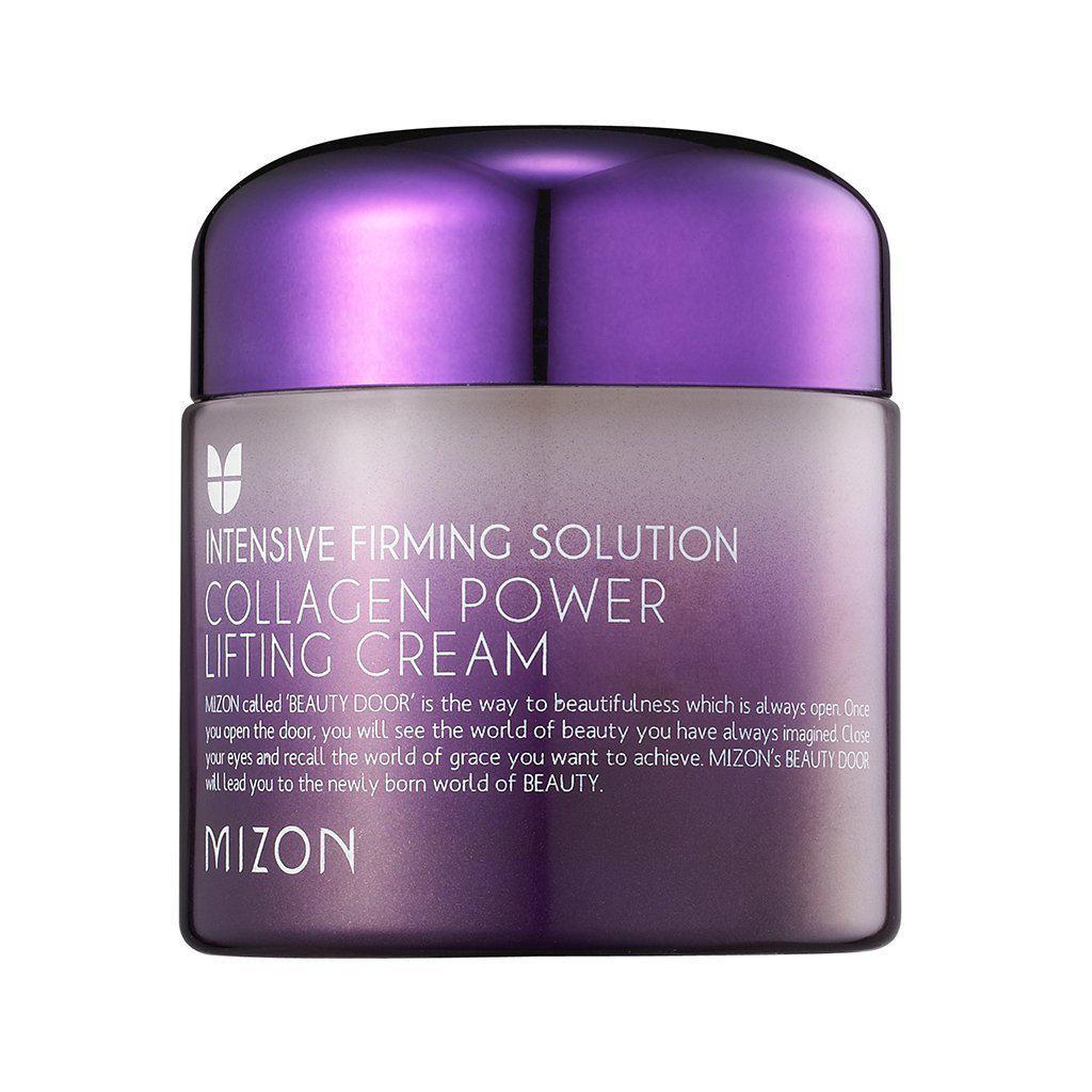 Крем-лифтинг для лица Mizon Collagen Power Lifting Cream - 70 мл