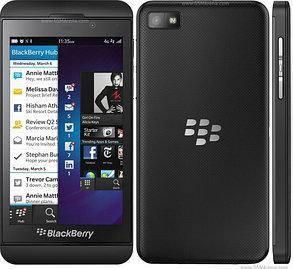 Телефон BlackBerry Z10, фото 2