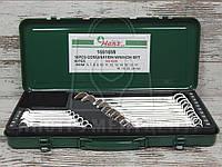 Набор комбинированных ключей Hans 16616MI (16 предметов)