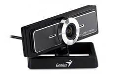WEB-камера Genius WideCam F100 Full HD (32200213101)