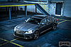 DUB RIO 5 Black with Machined Face, фото 5