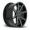 DUB PUSH Black with Milled Accents, фото 4