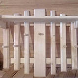 Вешалка на 7 крючков, фото 2