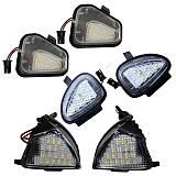 LED Підсвічування дзеркал і поворотів