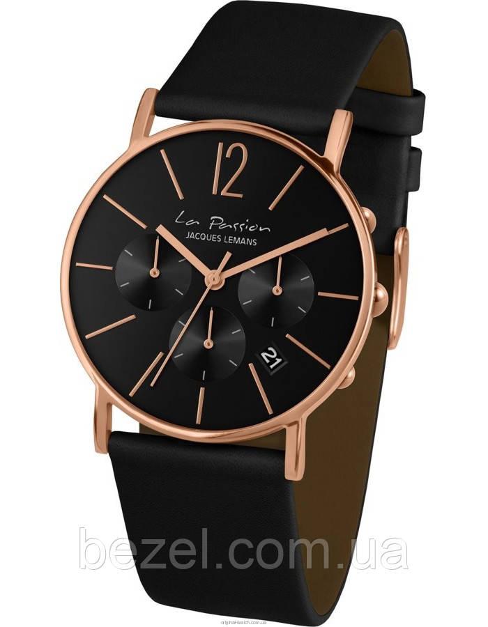 Jacques Lemans LP-123A - купить наручные часы  цены, отзывы ... 32041d81374
