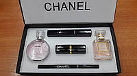 Косметический подарочный набор Chanel Chance 5 in 1