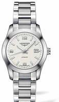 Жіночі годинники Longines L2.285.4.76.6
