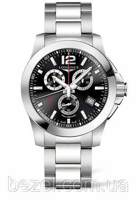 Мужские часы Longines L3.800.4.56.6