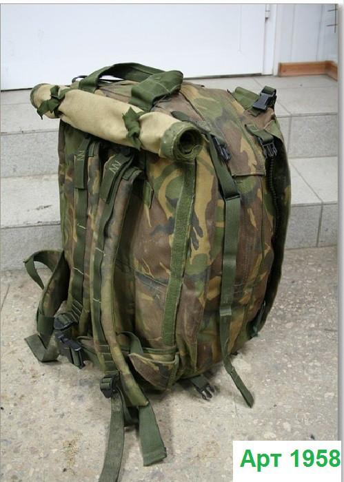 Рюкзак Bergen 60 л DPM IRR. Великобритания, 1 сорт Б/У