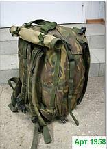 Рюкзак Bergen 60 л DPM IRR. Великобританія, 1 сорт Б/У