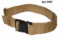 Ремень Belt Trousers Desert Британия оригинал высший сорт